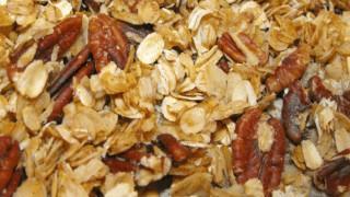 Easy and Versatile Homemade Granola