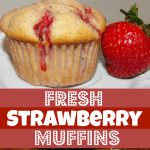 strawberry-muffin-recipe