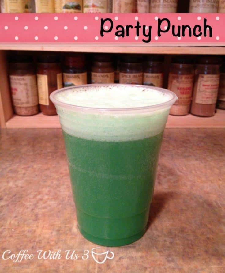 Versatile Party Punch