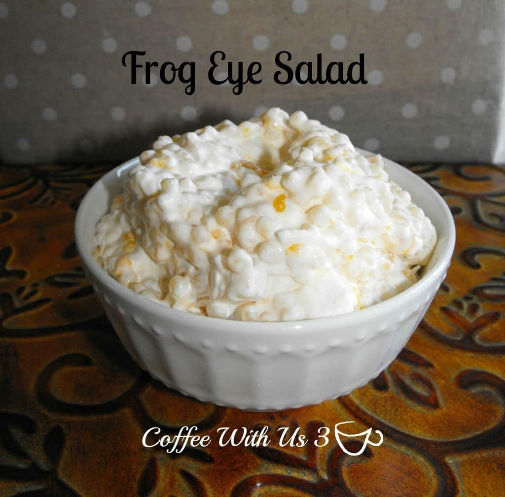 Eye Salad Recipes — Dishmaps
