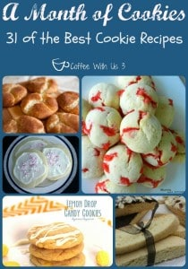 31-cookie-recipes-Collage