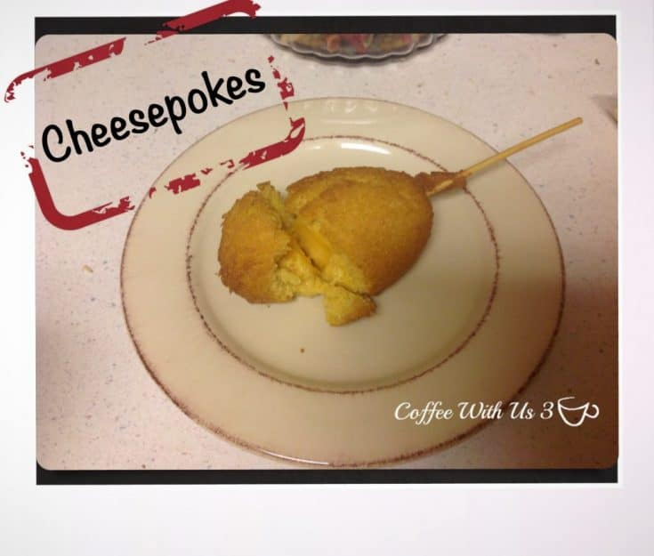 Cheesepokes
