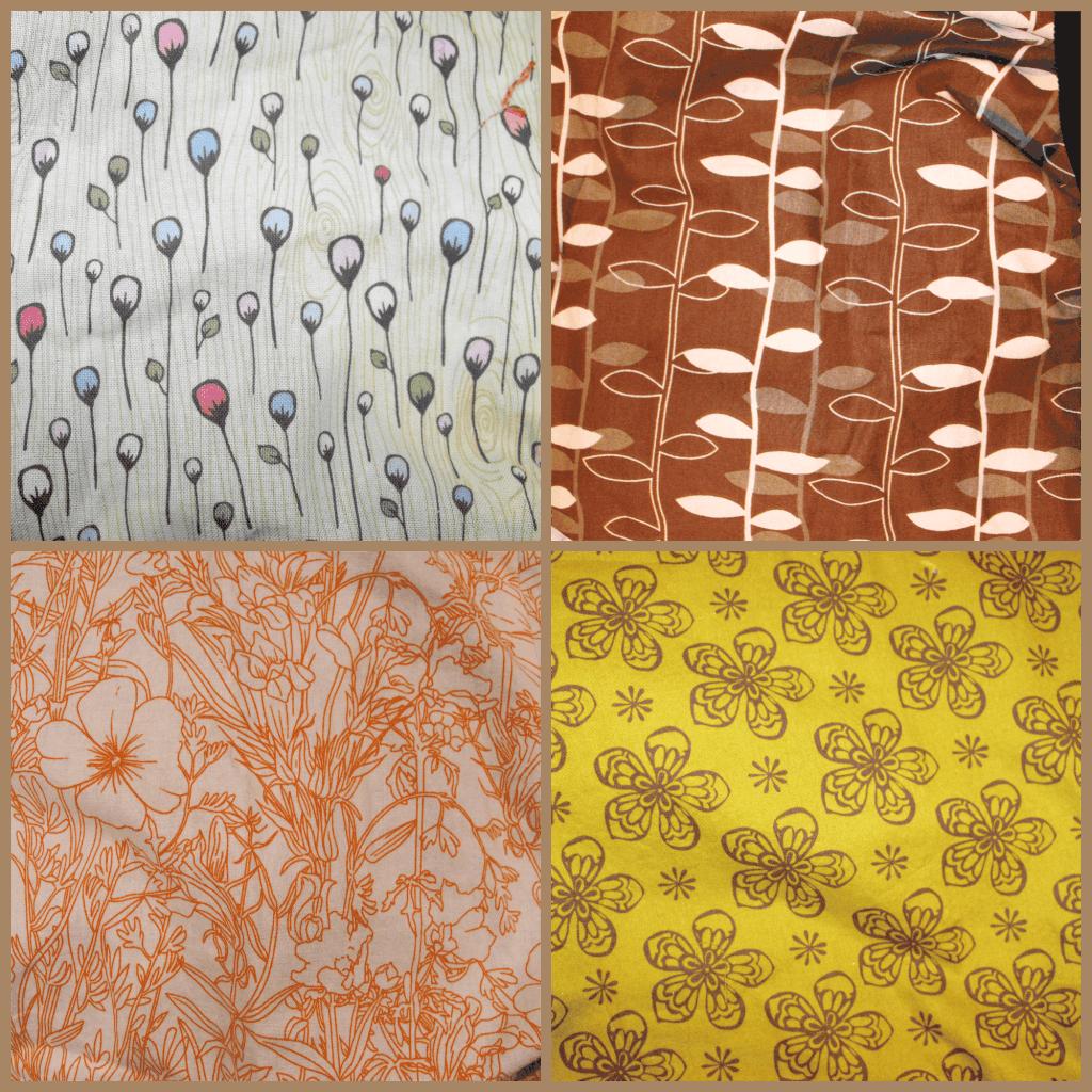Emmeline Apron Fabrics