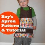 Boy's Apron2