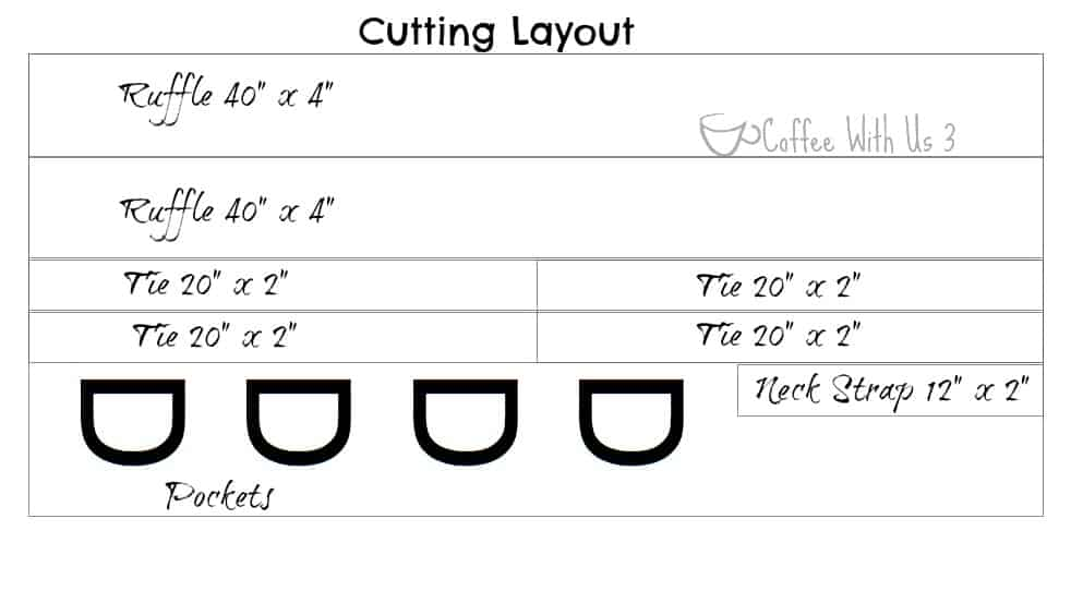Cutting Layout