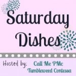 Breakfast Recipes Saturday Dishes {Co-hosting}
