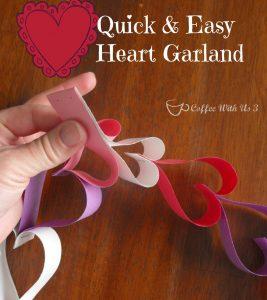 Heart Garland 8