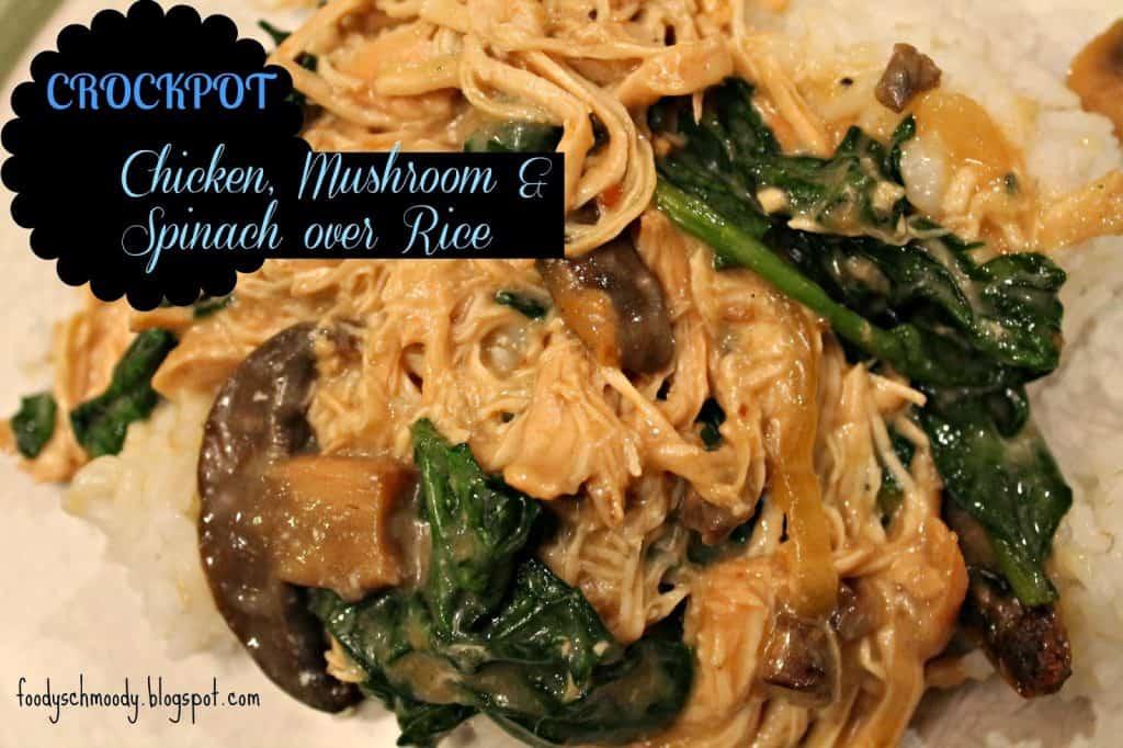 crockpot chicken & mushroom 2