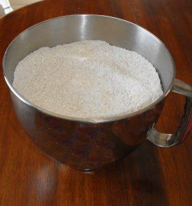 full bowl