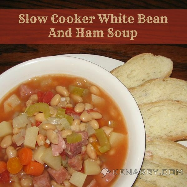 whitebeanandhamsoup