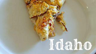 Idaho Rancher Pizza