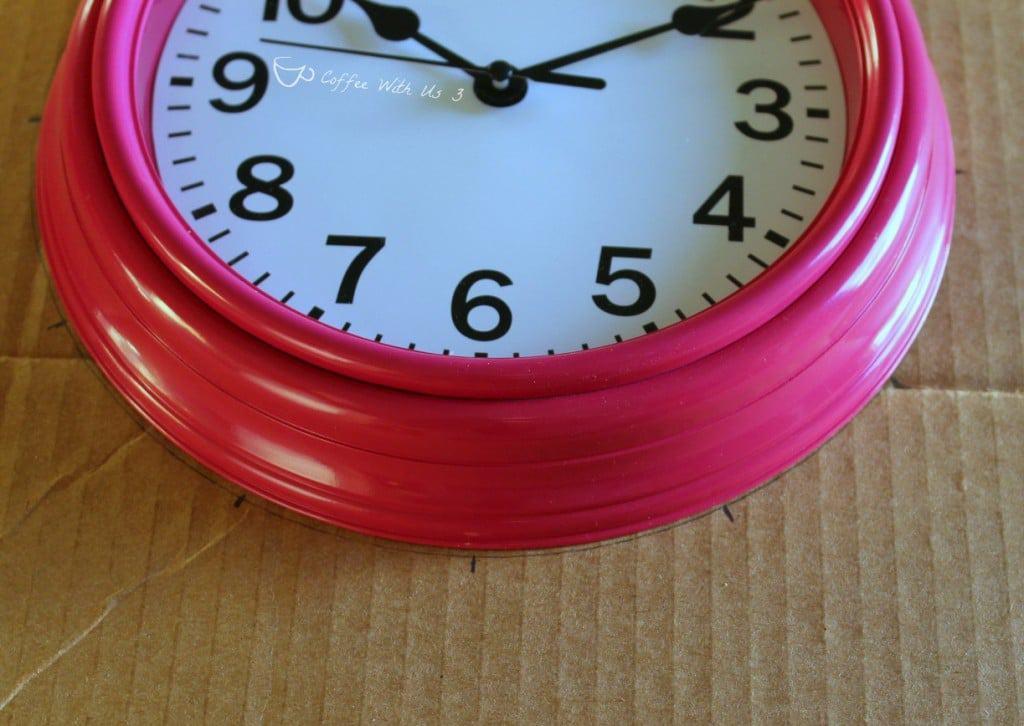 Clock Marks
