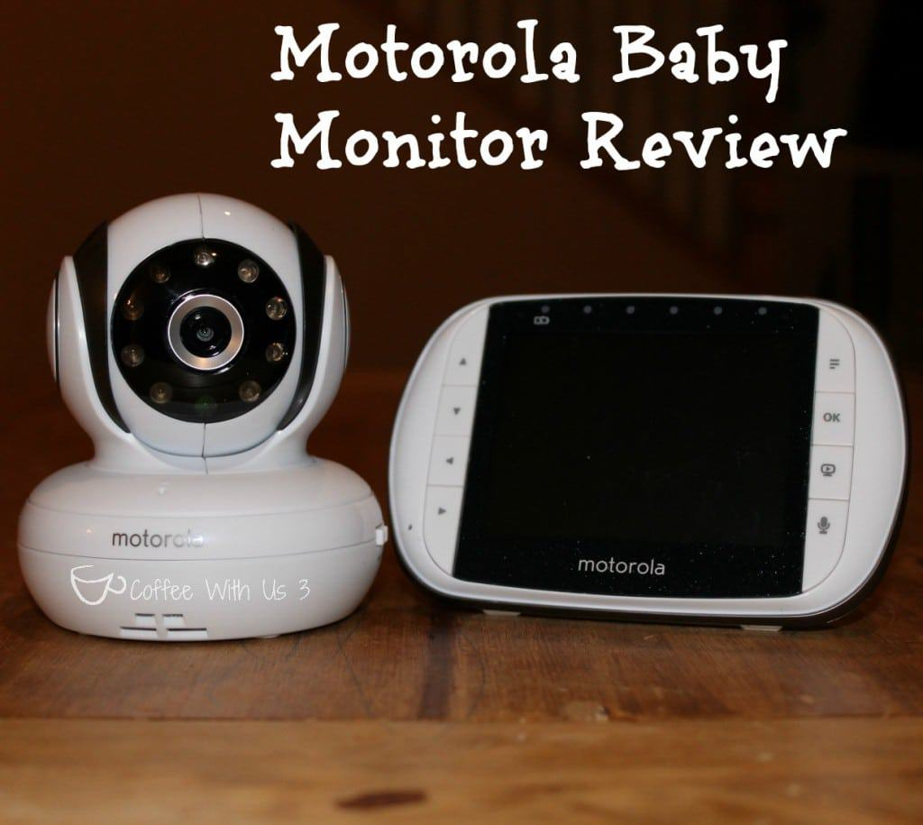 Motorola Baby Monitor Review