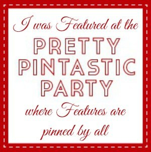Welcome to Pretty Pintastic Party #167 & an awesome list of Sugar Alternatives, my favorite from last week. You can find the list at Cold Texan Wellness. Also, check out the other features below.