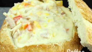Chicken and Cheese Chowder