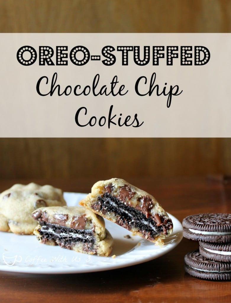 Oreo-stuffed Chocolate chip Cookies2