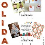 holiday printables 2015