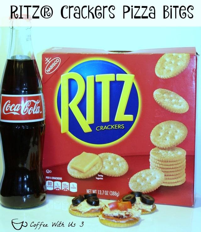 ritz-crackers-coke-bottle