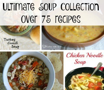 Ultimate Soup Collection
