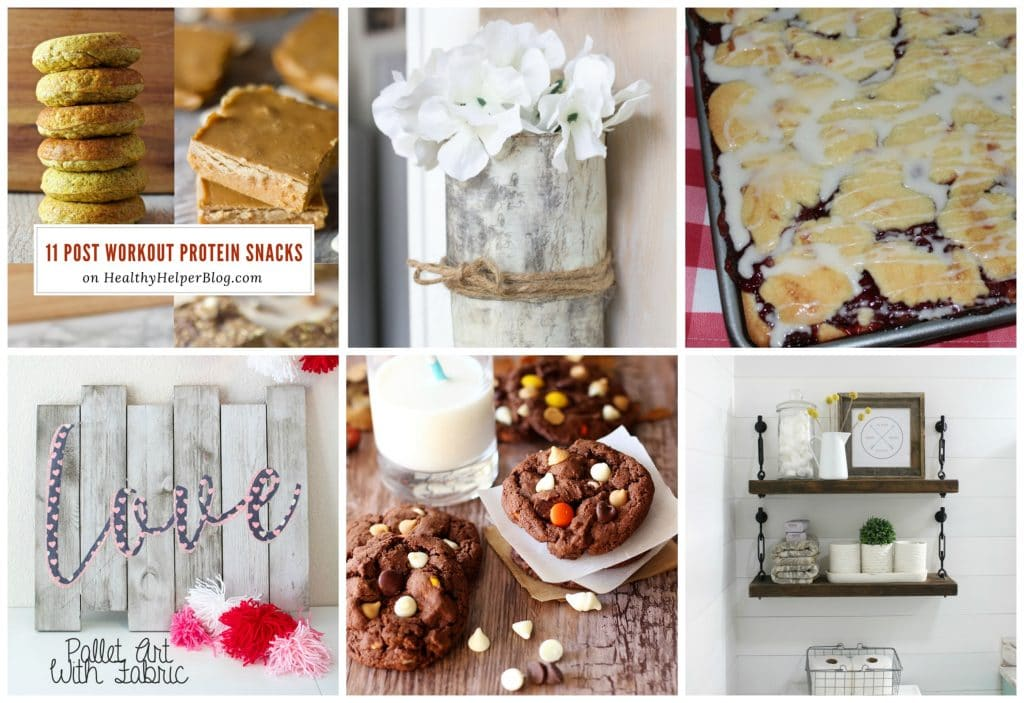 Pretty Pintastic Party #194 Weekly Features