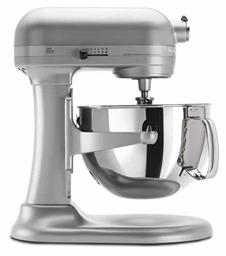 KitchenAid 6 Qt. Professional 600 Series Bowl-Lift Stand Mixer