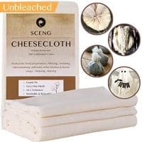 Cheesecloth, Grade 90