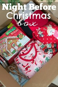 Suitcase hunt scavenger stuffed christmas Christmas Scavenger