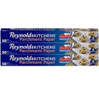 Reynolds Parchment Paper - 3 Boxes (150 Square Feet Total)
