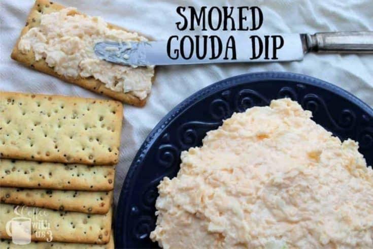 Smoked Gouda Dip