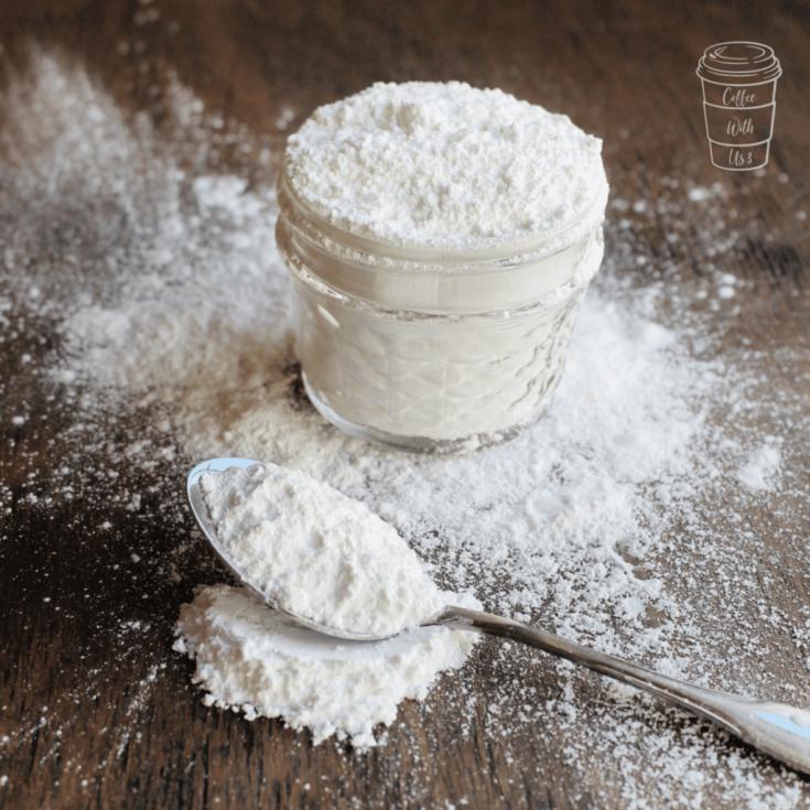 DIY Baking Powder
